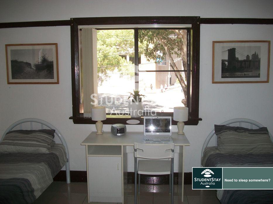 Student accommodation photo for Ashfield in Ashfield, Sydney