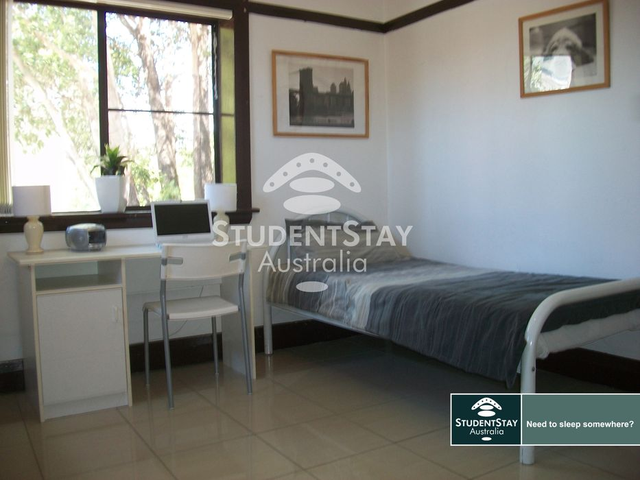 Student accommodation photo for Ashfield in Ashfield, Sydney