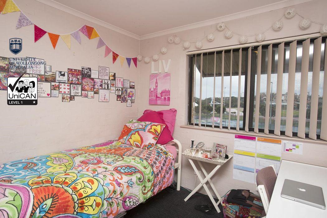 Weerona College - University of Wollongong