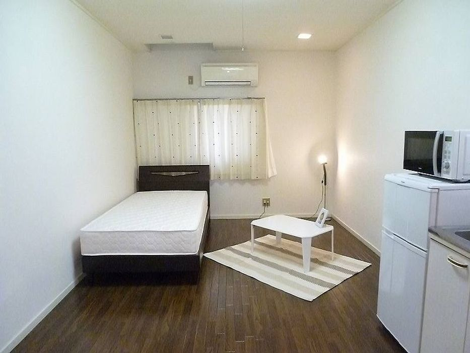Student accommodation photo for Maple House in Toneyama Motomachi, Toyonaka, Osaka Prefecture