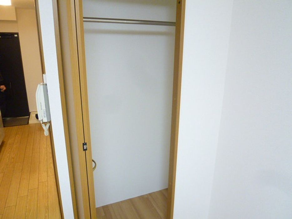 Student accommodation photo for Fluorite Shin Osaka in Nipponbashi, Osaka
