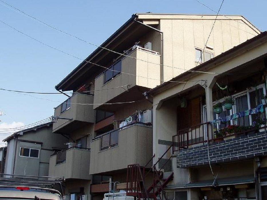 URBAN COURT Higashi Nara