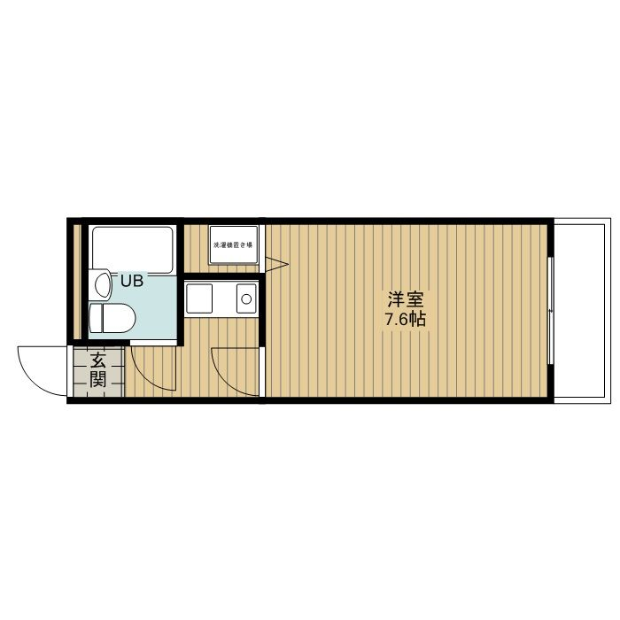 Student accommodation photo for Casa Tukinoe in South Gifu, Gifu, Gifu Prefecture