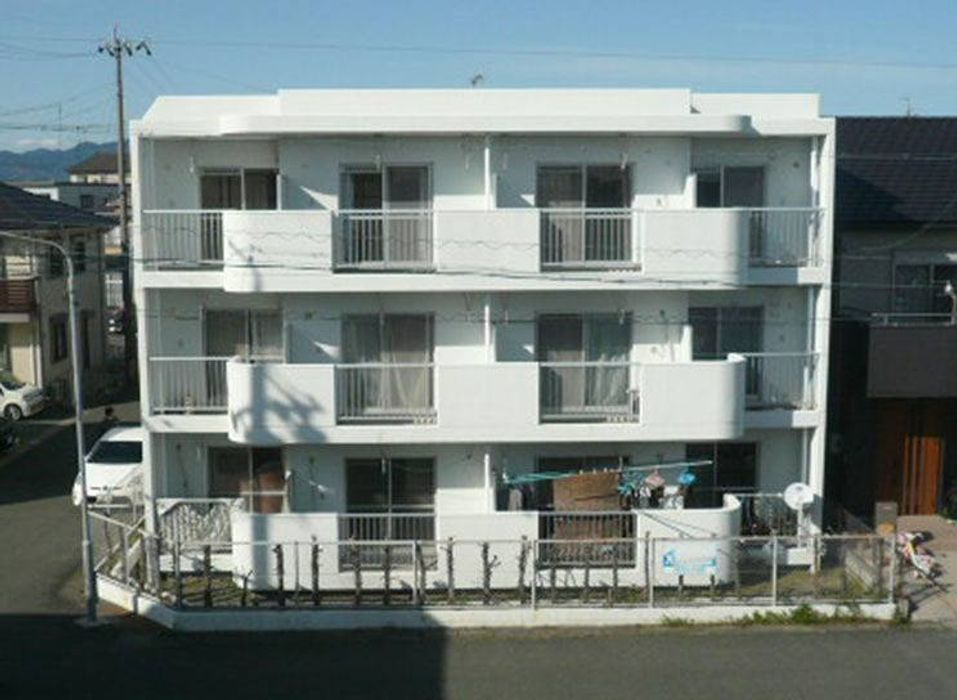 Student accommodation photo for High Home Nakajima in Downtown, Toyohashi, Aichi Prefecture