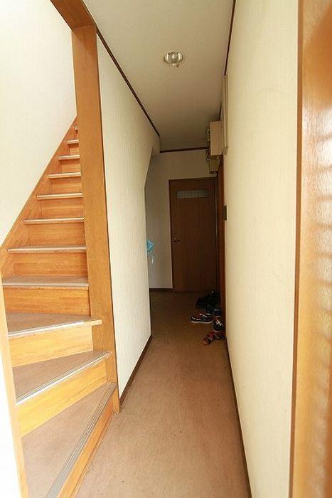 Student accommodation photo for College House Nishi Gami Ⅰ&Ⅱ in Senriyama Takatsuka, Suita, Osaka Prefecture