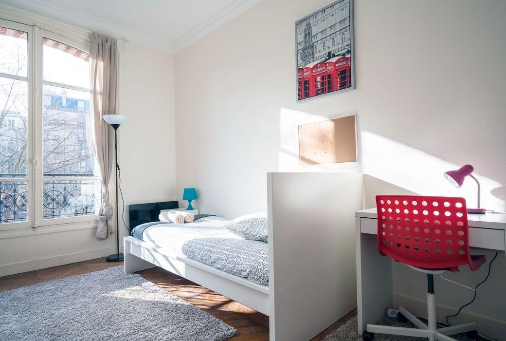 Comforts of Home - 19 Avenue du Général Leclerc