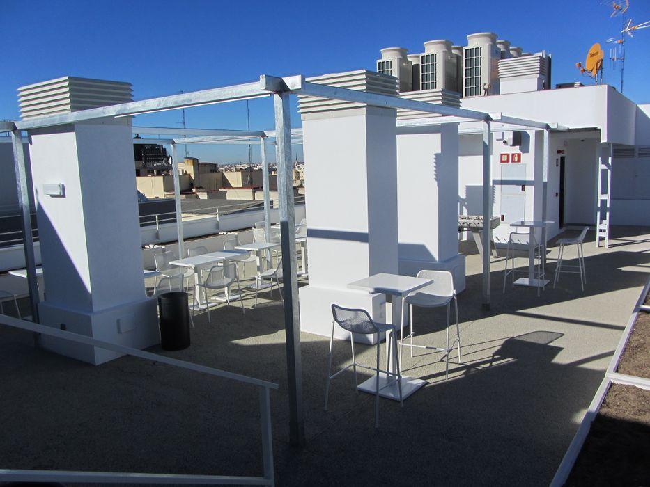 Student accommodation photo for RESA Residencia Universitaria Claudio Coello in Salamanca, Madrid