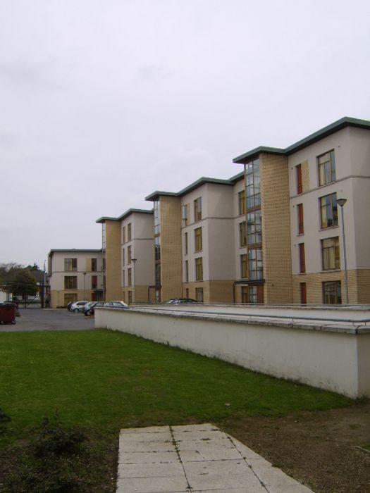 Student accommodation photo for Shanowen Hall in Dublin Northside, Dublin