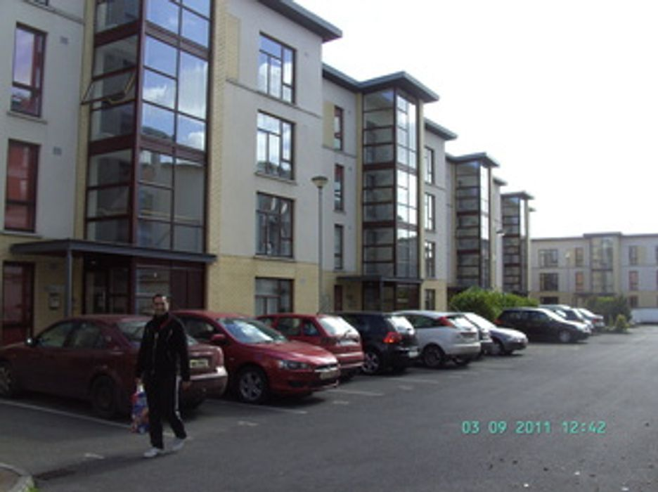 Student accommodation photo for Shanowen Hall in Dublin Northside, Dublin