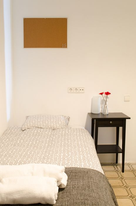 Student accommodation photo for San Antoni Maria Claret in Eixample & Gràcia, Barcelona