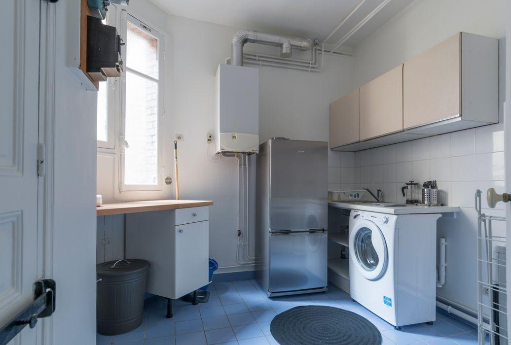 Student accommodation photo for 127 Avenue du Général Leclerc in Rive Gauche, Paris