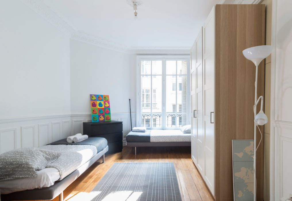 Student accommodation photo for 127 Avenue du Général Leclerc in Rive Gauche, Paris