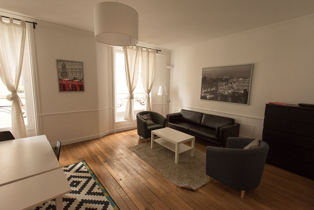 Student accommodation photo for 17 boulevard Pasteur in Rive Gauche, Paris