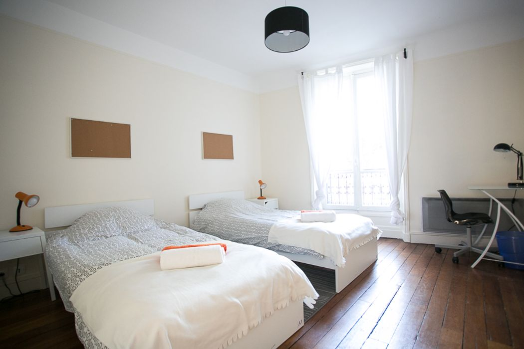 Student accommodation photo for 168 Boulevard Saint-Germain in Saint-Germain & La Sorbonne, Paris