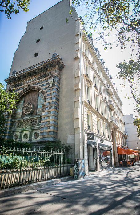 Student accommodation photo for 168 Boulevard Saint-Germain in Saint-Germain & La Sorbonne, Paris