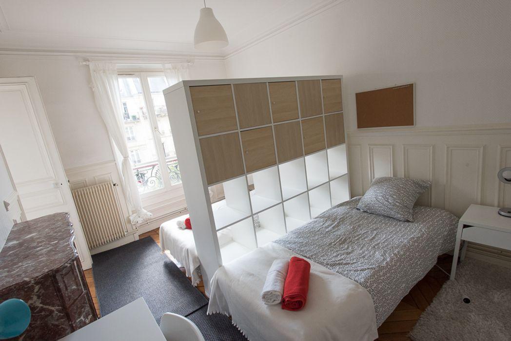 Student accommodation photo for 159 Boulevard Voltaire in République & Bastille, Paris