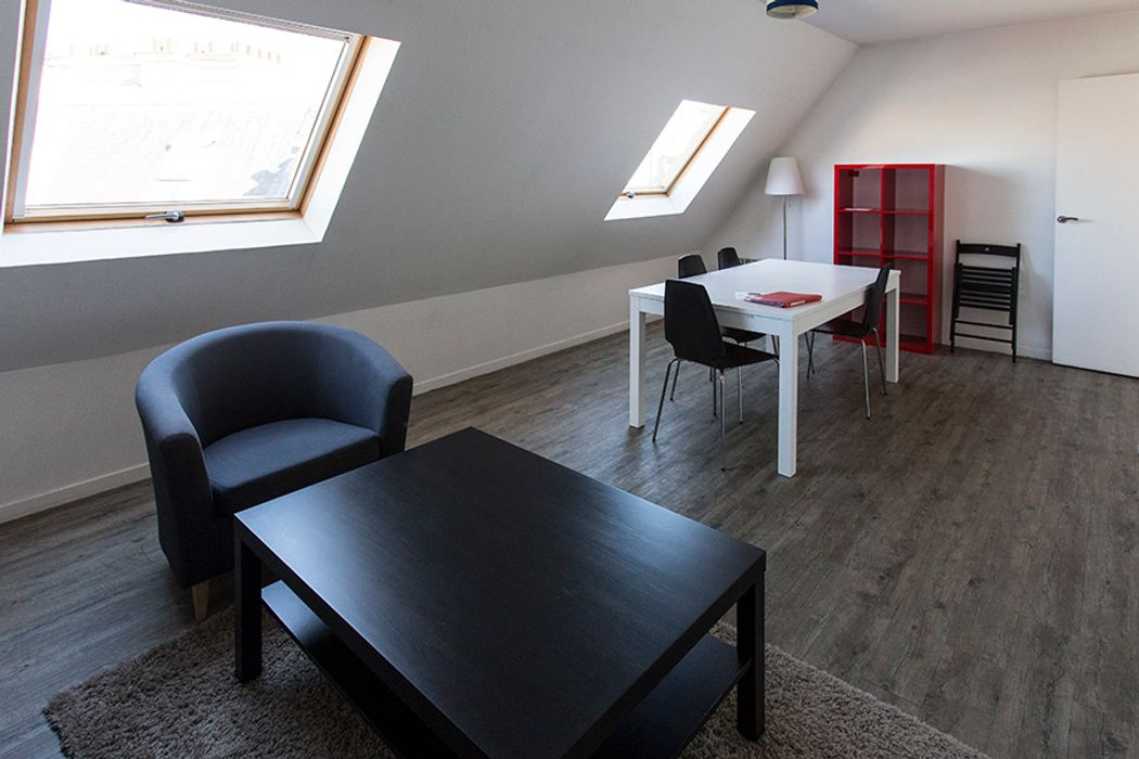 Student accommodation photo for 39 rue de Palestro in Châtelet, Paris