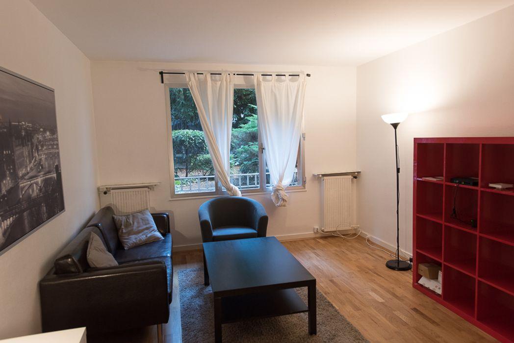 Student accommodation photo for 24 rue de Pontoise in Saint-Germain & La Sorbonne, Paris