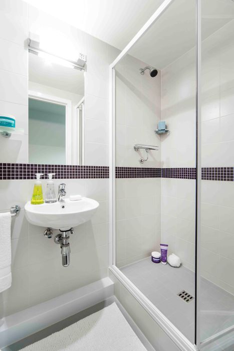 Student accommodation photo for Canal Point in Haymarket, Edinburgh