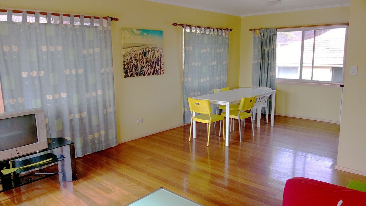 Student accommodation photo for 22- A & B Jonathan Street in MacGregor, Brisbane
