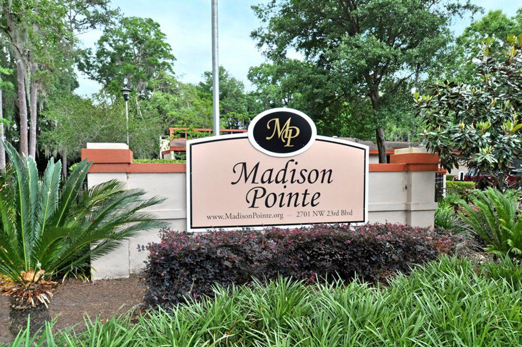 Madison Pointe