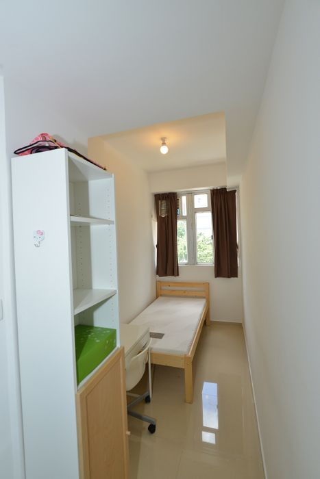 Student accommodation photo for Contented Living 安怡居 - Yuk Shing Building @ Mongkok in Mong Kok, Hong Kong