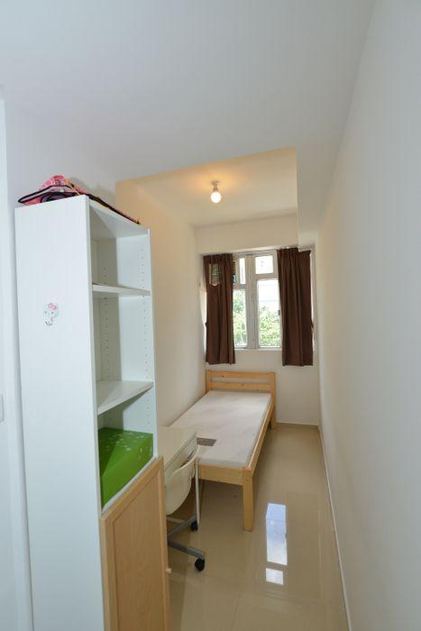 Student accommodation photo for Contented Living 安怡居 - Yuk Shing Building @ Mongkok in Mong Kok, Hong Kong