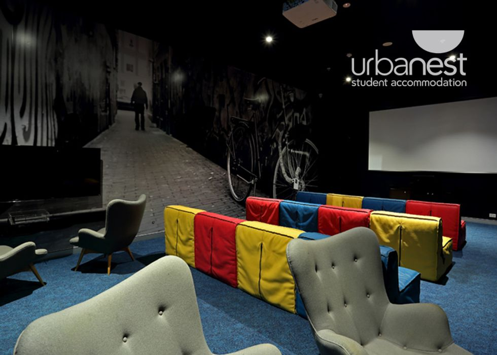 Student accommodation photo for urbanest Quay Street in Sydney Central, Sydney