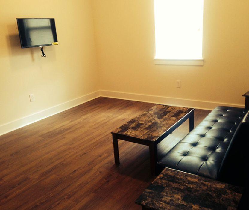 Student accommodation photo for 45th & Walnut Streets in Walnut Hill / Garden Court, Philadelphia