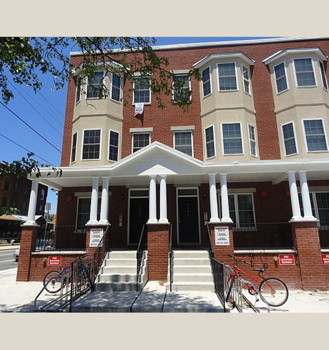 Student accommodation photo for 3337-43 Spring Garden St. in Mantua/ Powelton, Philadelphia