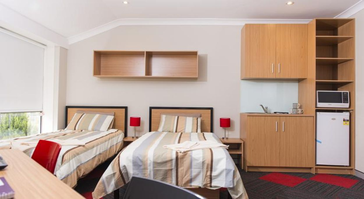 Student accommodation photo for Sydney Student Living Concord in Concord, Sydney