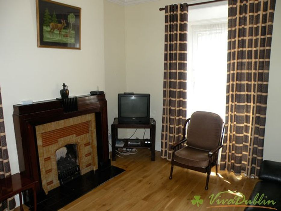 Student accommodation photo for North Circular Road in Dublin Northside, Dublin