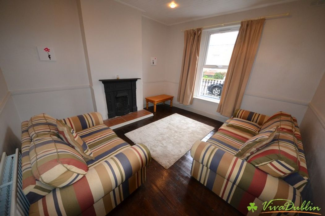 Student accommodation photo for Goldsmith Street in Dublin Northside, Dublin