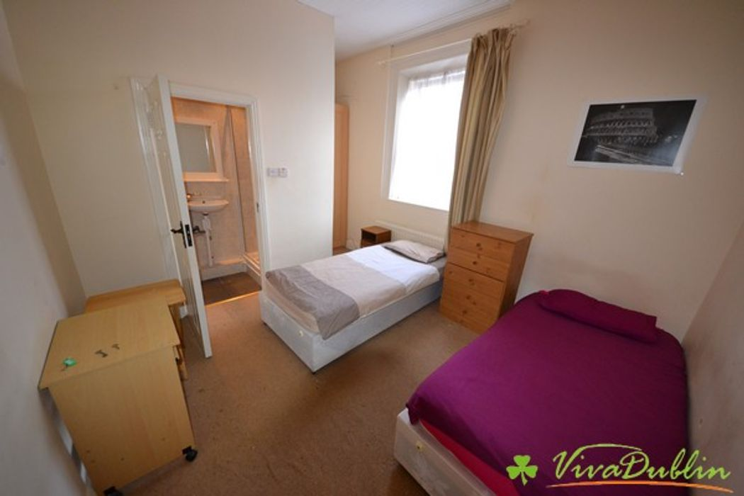 Student accommodation photo for Great Western Square in Dublin Northside, Dublin
