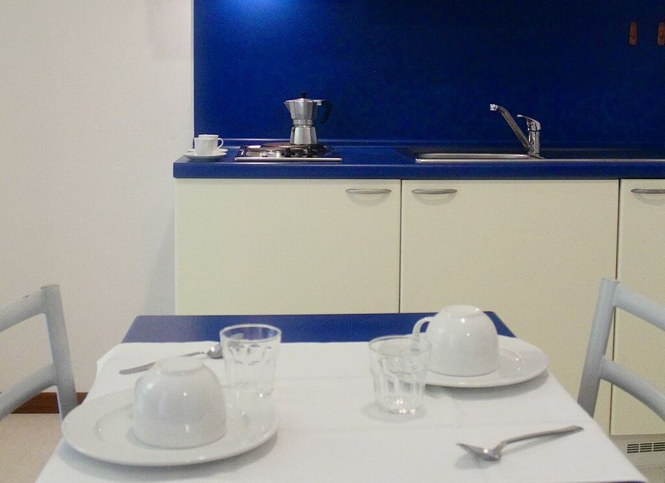 Student accommodation photo for Residence Terzo Millennio Como in Camnago Volta, Como