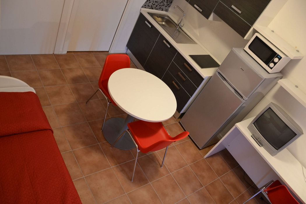 Student accommodation photo for Residence Terzo Millennio Parma Campus in University of Parma Parco Area, Parma