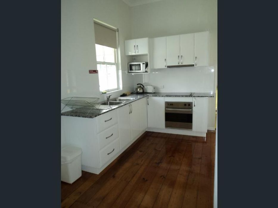 Student accommodation photo for 3 Duke Street in Central Brisbane, Brisbane