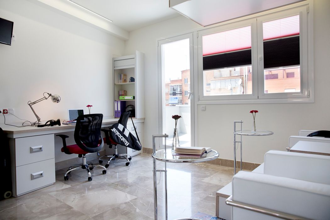 Student accommodation photo for FUNWAY Resort Madrid in Chamberí & Tetuán, Madrid