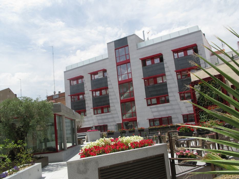 Student accommodation photo for FUNWAY Resort Madrid in Chamberí & Tetuán, Madrid
