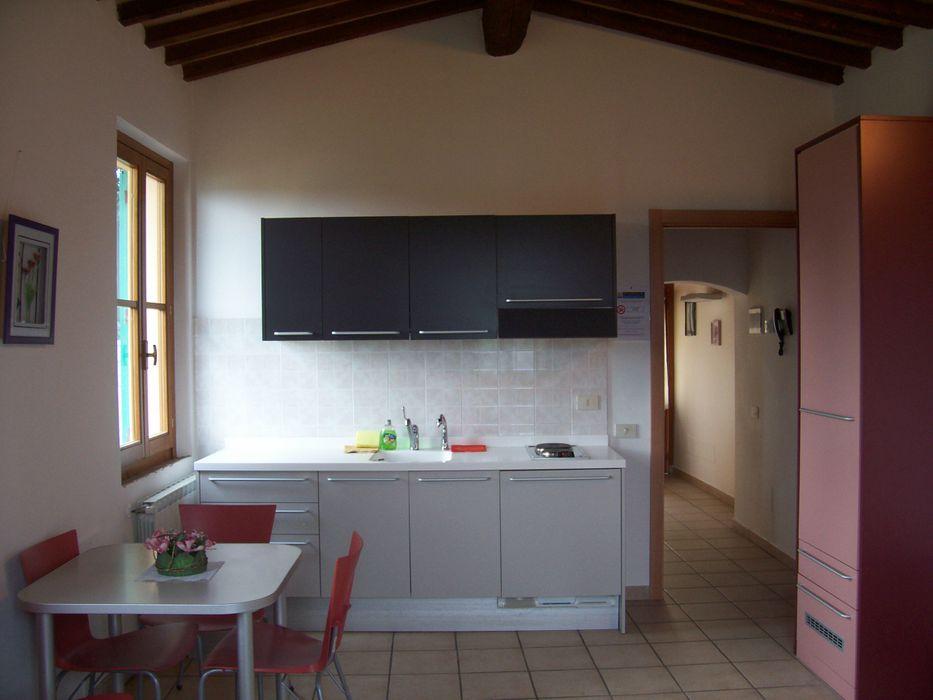 Student accommodation photo for Villa il Pino - RtmLiving Siena in North Siena, Siena