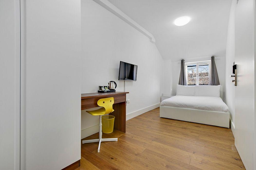Student accommodation photo for Studyo Paddington in Kensington & Chelsea, London