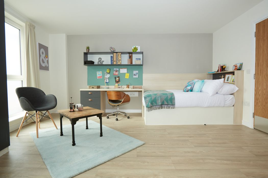 Student accommodation photo for Mannequin House in Walthamstow, London