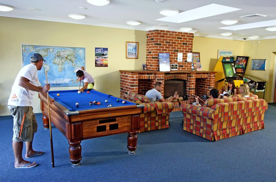 Student accommodation photo for Sydney Beachouse YHA in Collaroy, Sydney