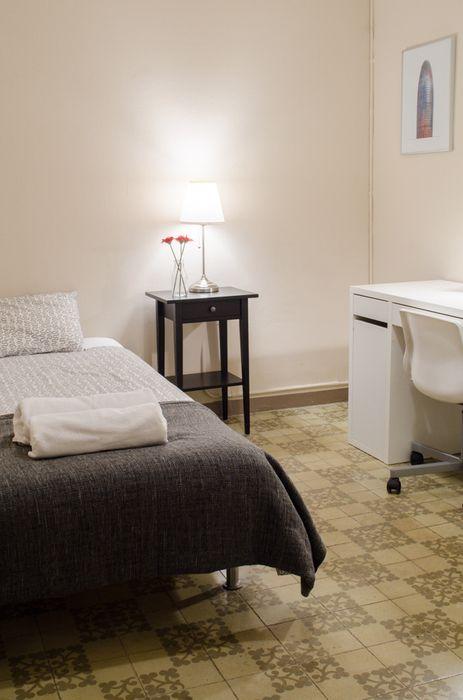 Student accommodation photo for Sagrada Familia in Eixample & Gràcia, Barcelona