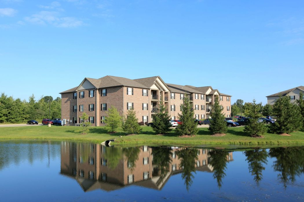 Student accommodation photo for Village West in Outer West Lafayette, West Lafayette
