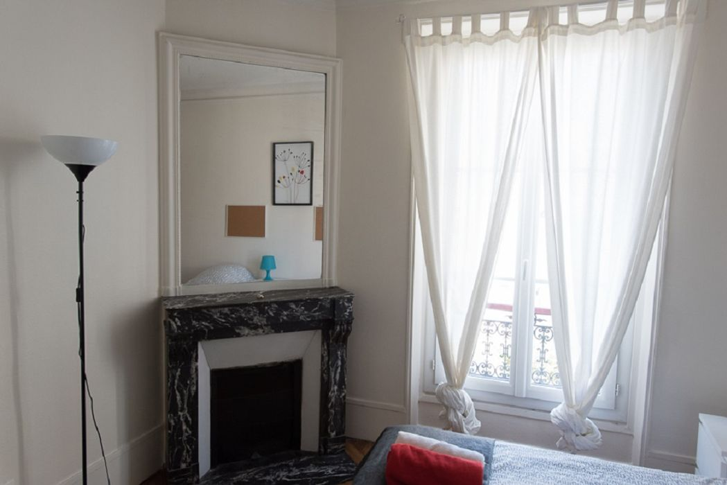 Comforts of Home - 28 Boulevard Pereire