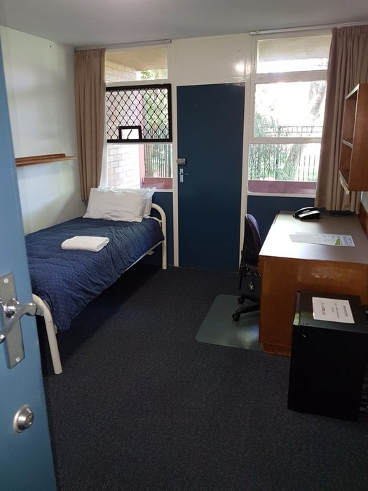 Student accommodation photo for Trinity College in North Perth, Perth