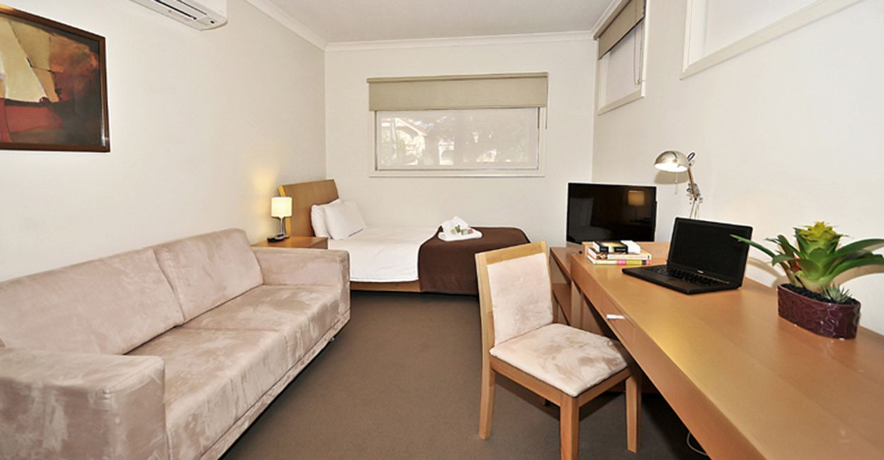Student accommodation photo for 6 Balmer Street in Brunswick, Melbourne