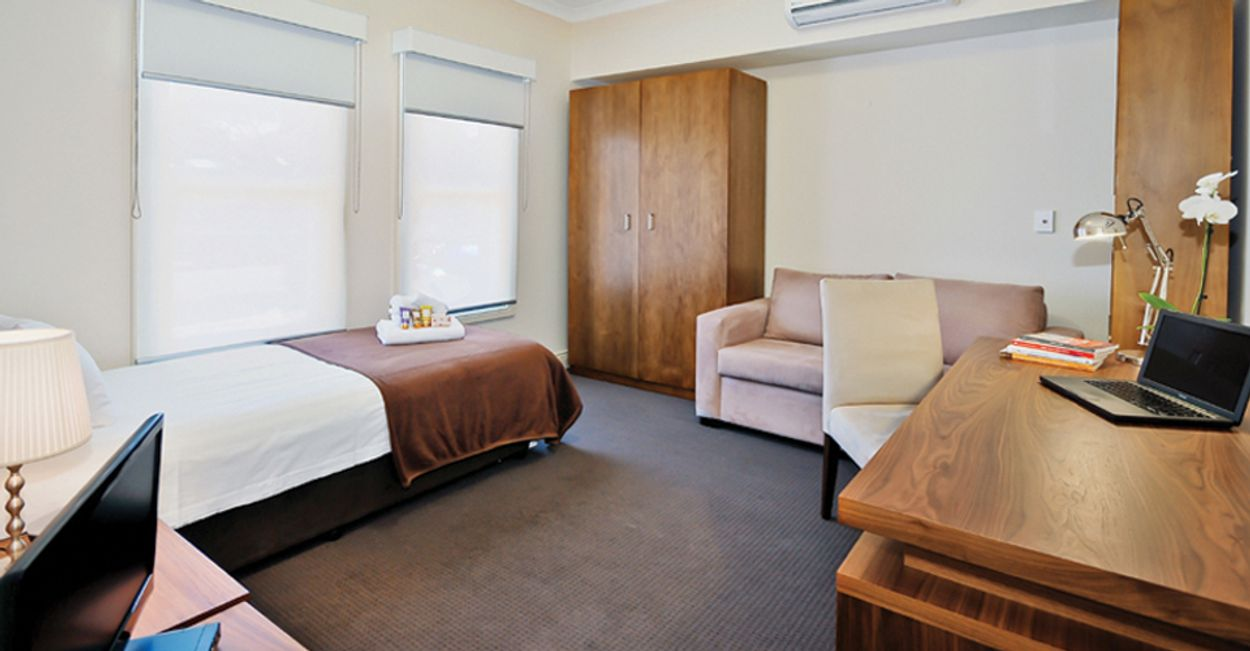 Student accommodation photo for 4 Carnarvon Street in Brunswick, Melbourne