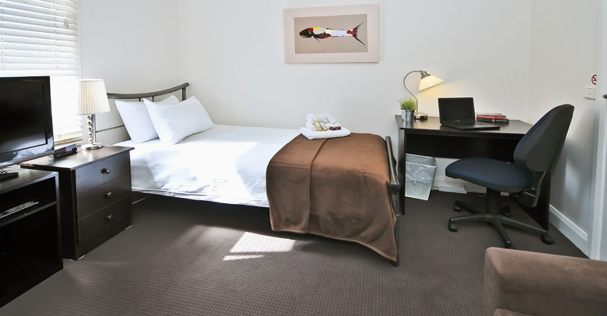 Student accommodation photo for 75 Elgin Street in Melbourne City Centre, Melbourne